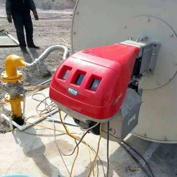 天然气高压液压油管案例