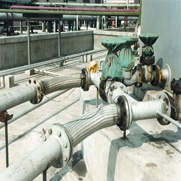 石油化工行业高压油管厂家案例