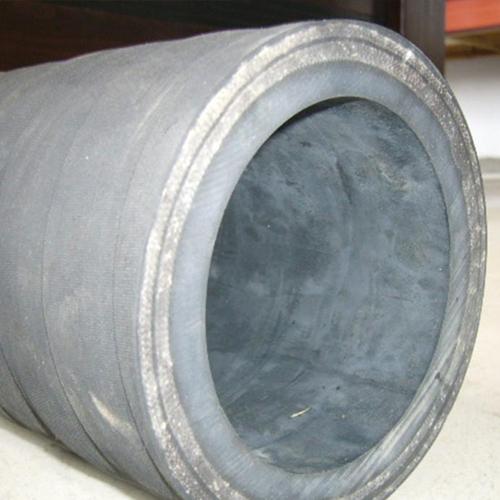 大口径夹布胶管
