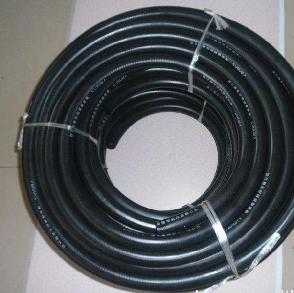 纤维编织耐油胶管