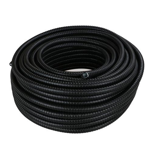 波纹金属包塑软管